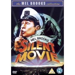 Silent Movie [1976] [DVD] Mel brooks