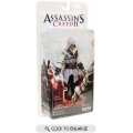 "Assassin's Creed 2: Ezio in White Outfit 7"" Action Figure"