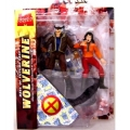 Marvel Select Days of Future Past Wolverine Action Figure